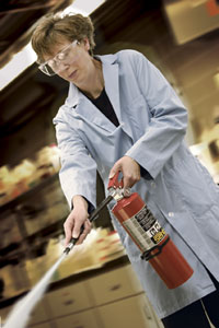 Fire Extinguishers Portable Fire Safety Products