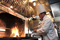 Restaurant Kitchen Operations restaurant fire suppression products and safety equipment