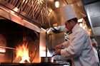 restaurant fire protection
